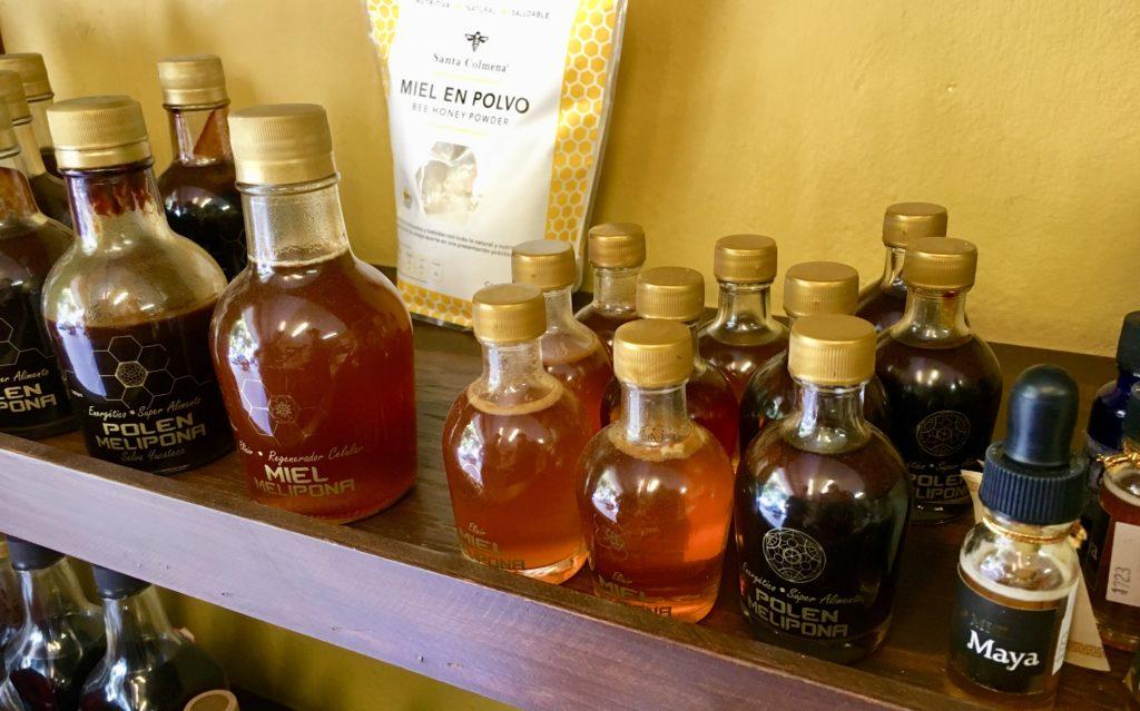 melipona honey