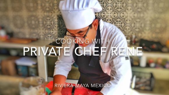 Private chef in Playa Del Carmen