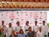 Tulum Food, Spirits and Wine Festival