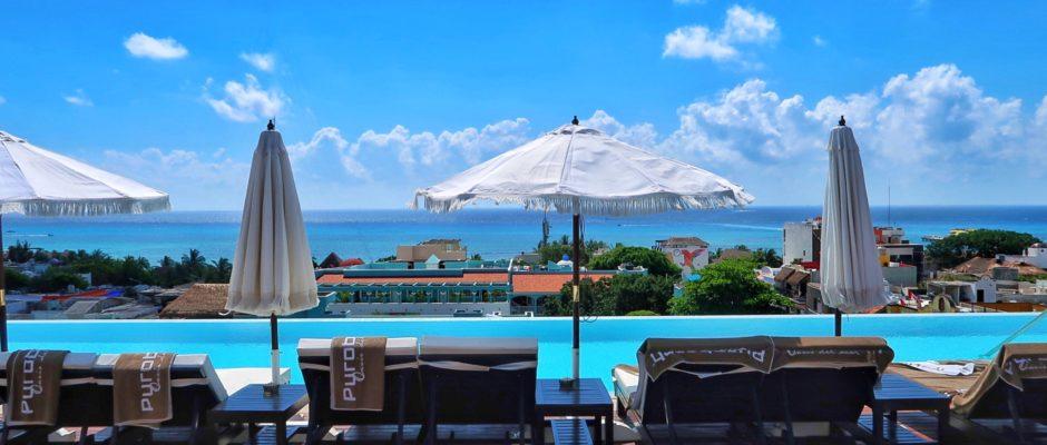 Hotels Riviera Maya