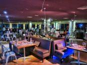 Skylights Restaurant at Platinum Yucatan Princess