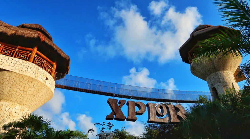 Xplor Park Playa Del Carmen