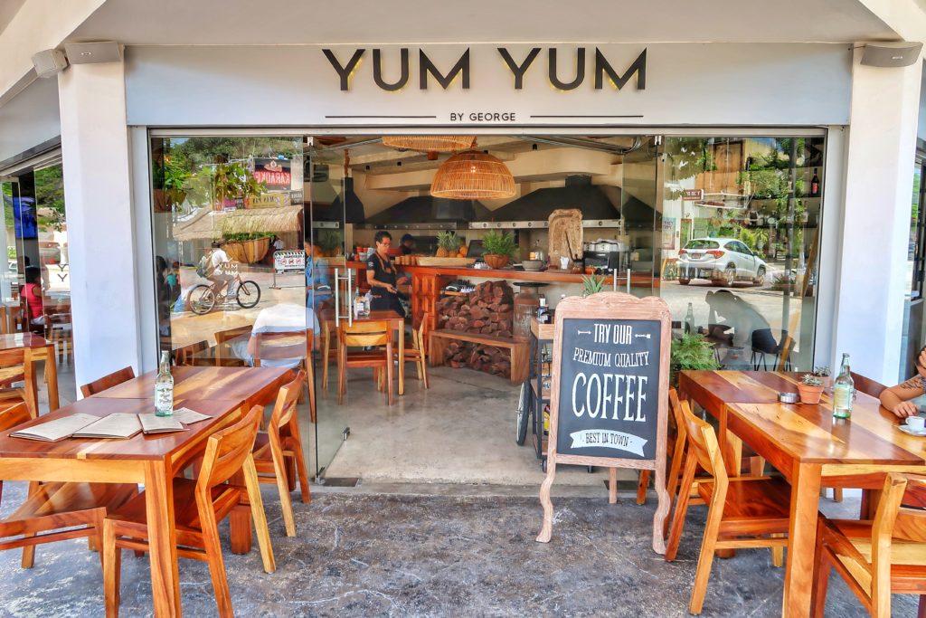 Yum Yum Restaurant