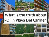 ROI in Playa Del Carmen