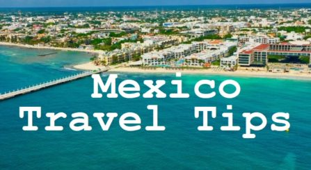 Image result for Mexico Travel Tips - Via Pesos