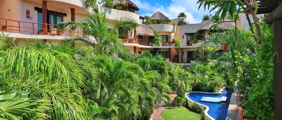 cheap hotels playa del carmen