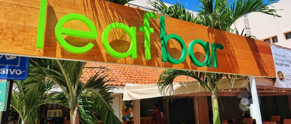 leafbar Playa Del Carmen