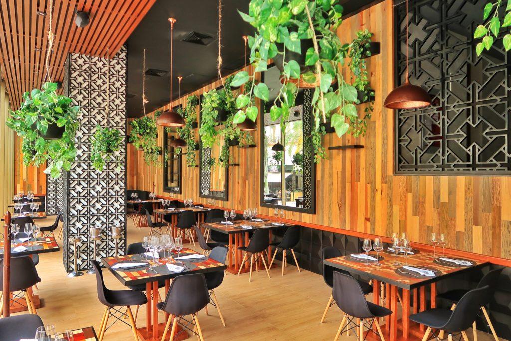 Asiatico Restaurant
