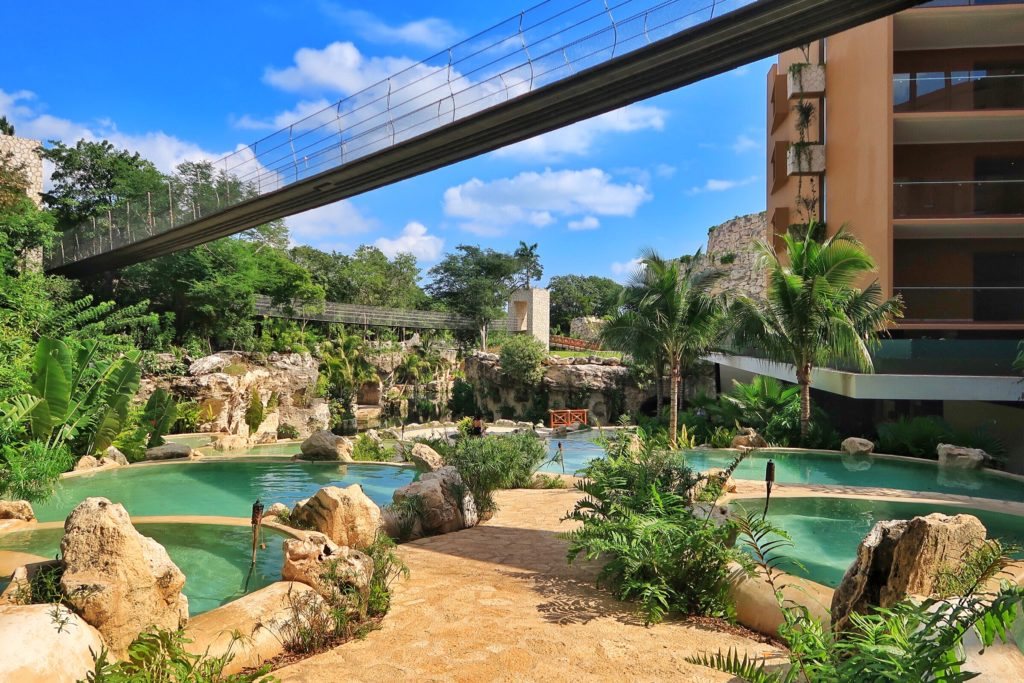 Is Hotel Xcaret Mexico Going To Be Your New Favorite Resort To Visit