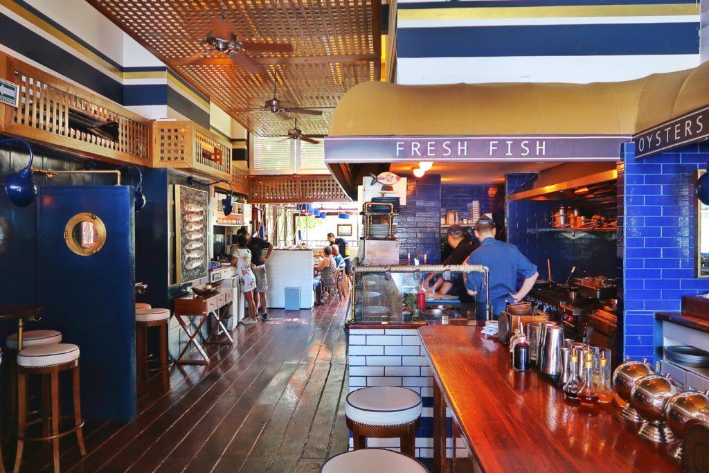Sundowner Yacht Club