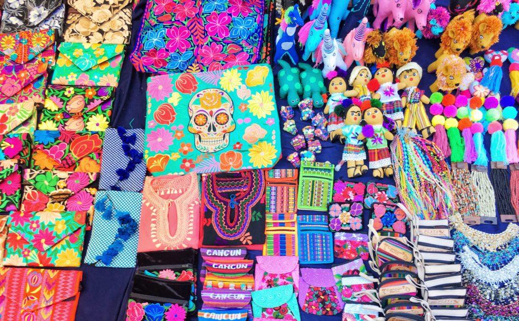 what to buy in Playa Del Carmen