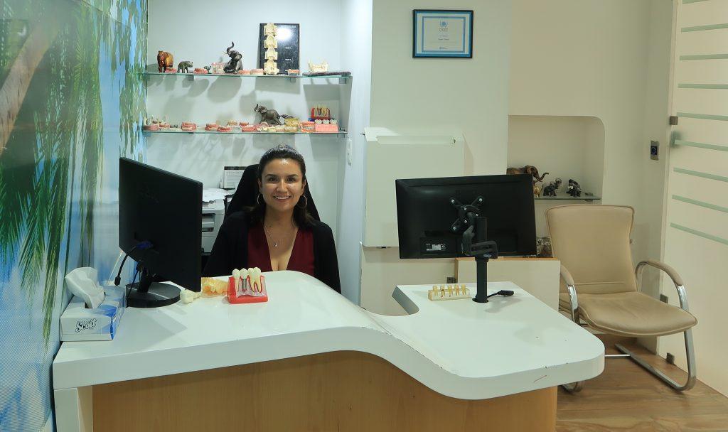 Cancun Dentist