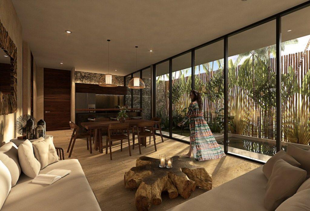 Real estate agents Riviera Maya