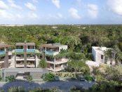 Real estate Riviera Maya