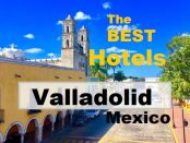 Valladolid Mexico hotels