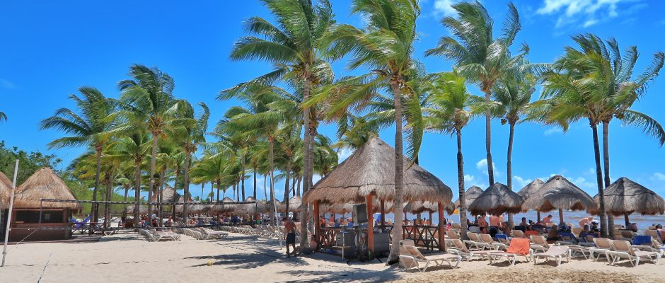 Best transportation from Cancun Airport to hotel