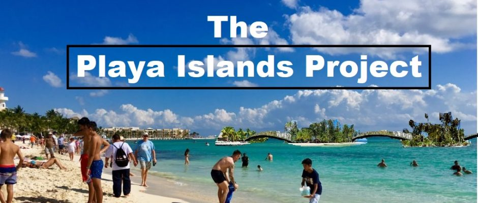 Playa Islands Project