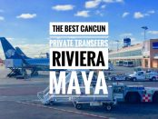 Cancun Private transfer