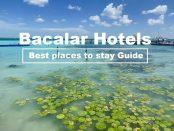 Hotels Bacalar