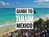Tulum Mexico