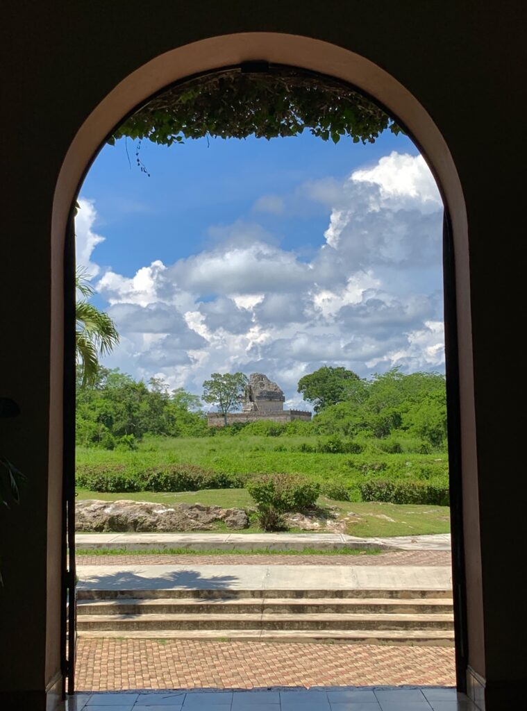 Best things to do near Chichen Itza