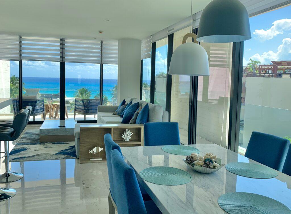 Oceana condos Playa Del Carmen