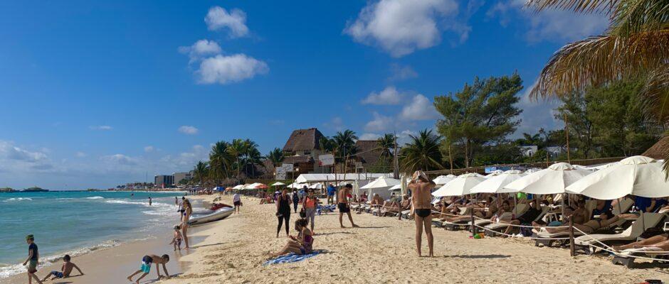 Playa Del Carmen cost of living