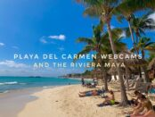 Playa Del Carmen webcams