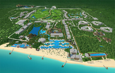 Vidanta Resort open