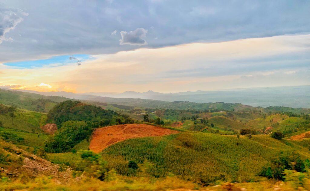 Rural Chiapas
