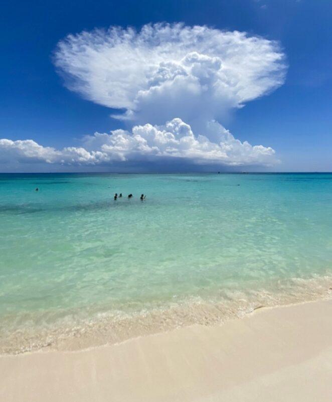 beaches Playa Del Carmen